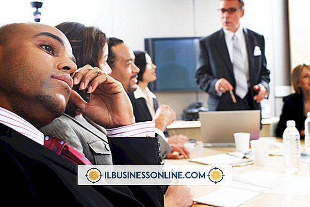 Kategori forvalte medarbejdere: Eksempler på dårlig kommunikation på arbejdspladsen