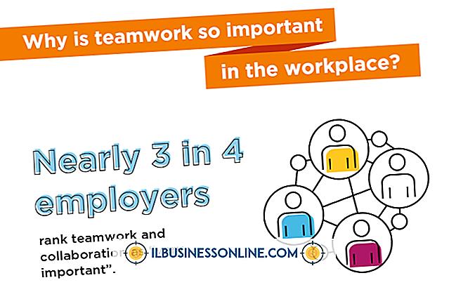 Wie man Teamwork am Arbeitsplatz fördert