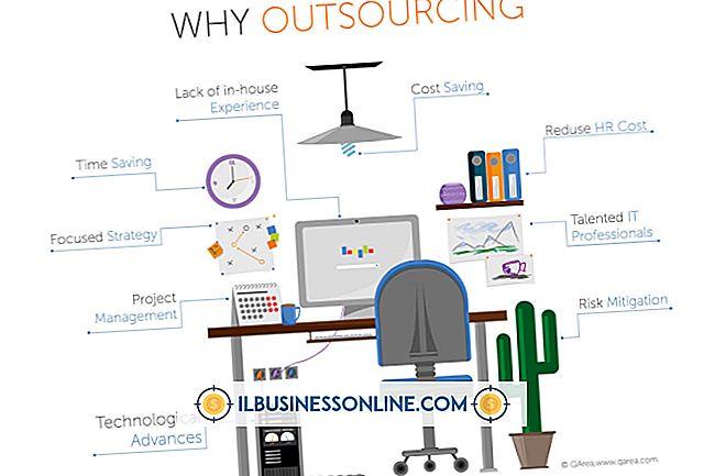 Kategori mengelola karyawan: Kelemahan Pelatihan Outsourced