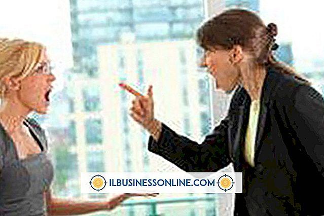 Kategori hantera anställda: Hur man hanterar en anställd med en dålig inställning till förvaltning