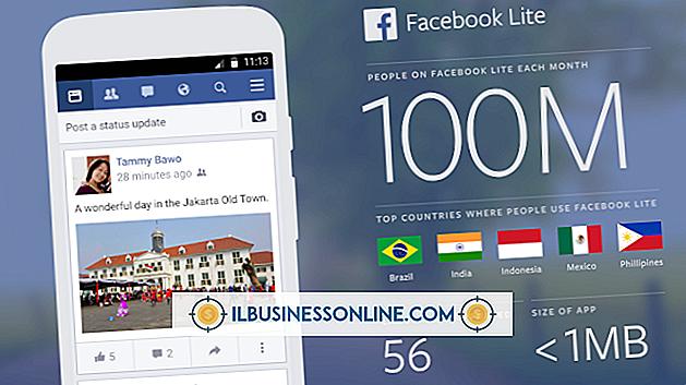 Vad är Facebook Lite?