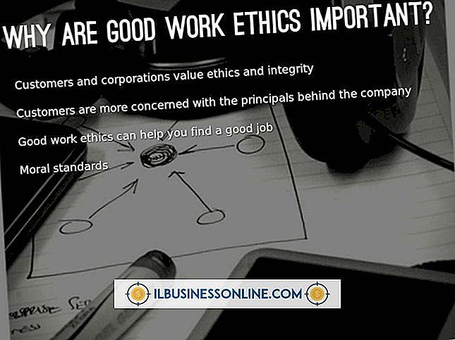 Ética de trabalho e satisfação no trabalho