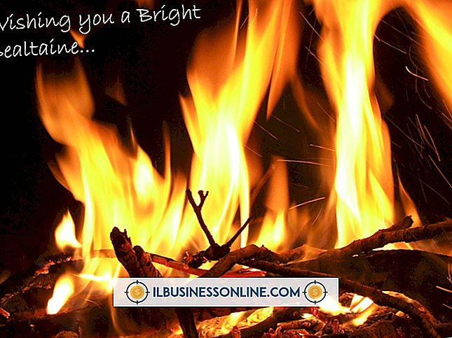 कैसे किसी को धीरे से आग लगाने के लिए
