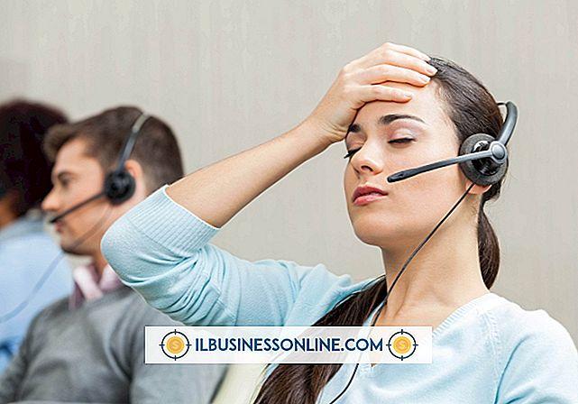 Kategorie Mitarbeiter verwalten: Was sind die Ursachen für Call Center Abnutzung?
