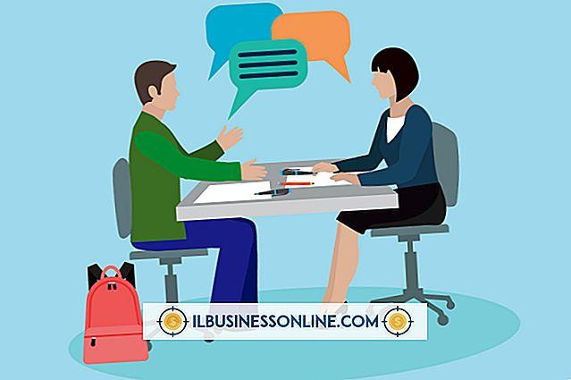 หมวดหมู่ การจัดการพนักงาน: คำถามที่ดีที่จะถามในระหว่างการประชุมเป้าหมายพนักงาน