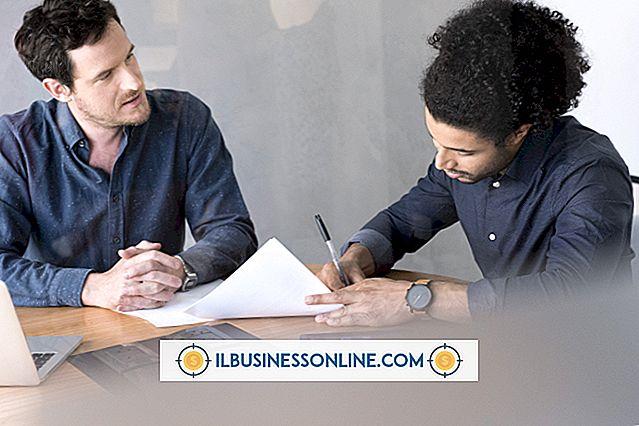 empleados administrativos - Tipos de fijación de objetivos del empleado
