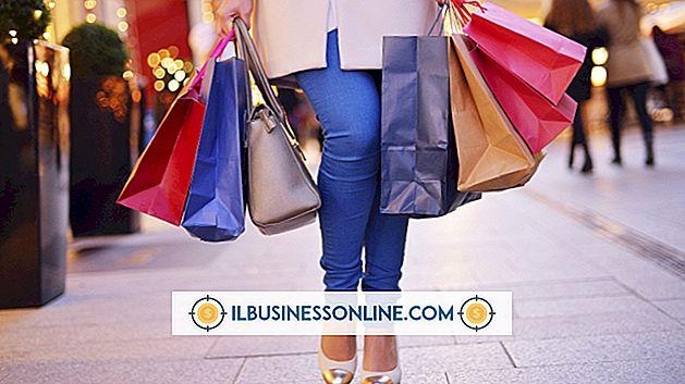 Warum gehen die Mitarbeiter in den Einzelhandel?