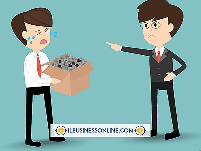 Die Auswirkungen eines hohen Umsatzes in Unternehmen