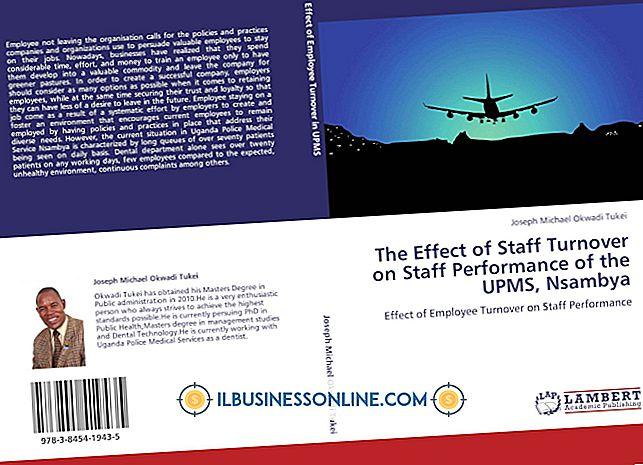 Effekten af løn på jobretention