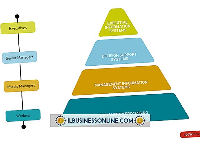 Kategorie Mitarbeiter verwalten: Die Merkmale eines Informationsmanagementsystems