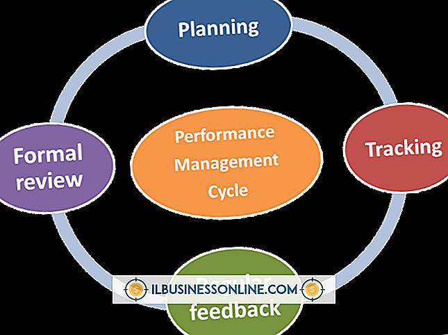 Kategori administrere ansatte: Slik forklarer du kvaliteten på arbeidet på en ytelsesvurdering