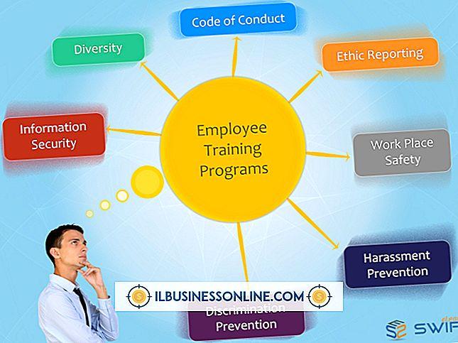 Kategorie Mitarbeiter verwalten: Ziele für Personalentwicklungstrainer