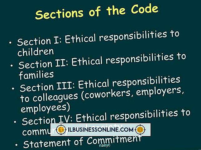 Etiske ansattes forpliktelser