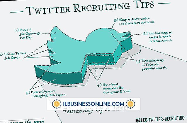 भर्ती उम्मीदवारों के लिए ट्विटर का उपयोग कैसे करें