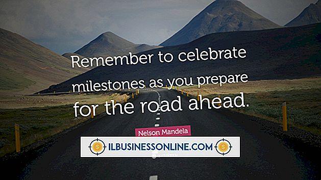 Jak świętować Kamienie milowe firmy
