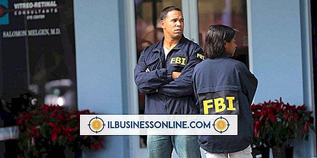 จะทำอย่างไรเมื่อ FBI มาถึง บริษัท ของคุณ