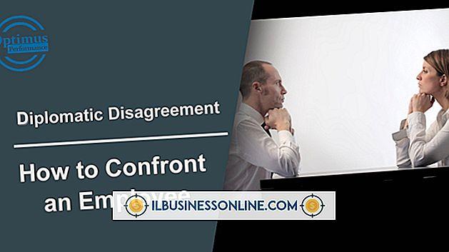 従業員間の意見の相違を処理する方法