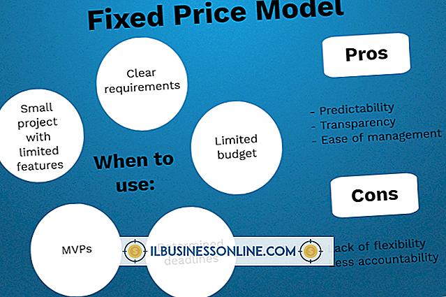 カテゴリ 従業員を管理する: 固定価格vs.時間別価格プロジェクト