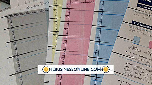 श्रेणी कर्मचारियों का प्रबंधन: लेजर प्रिंटर से पेज पर लाइनों के कारण क्या हैं?