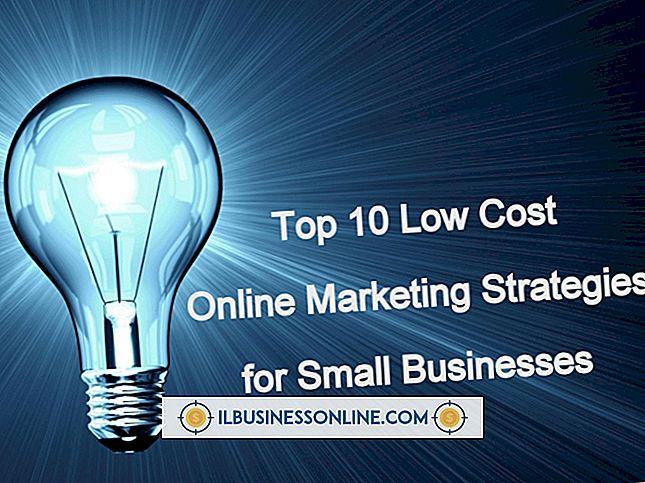 Financieringsstrategieën voor kleine bedrijven