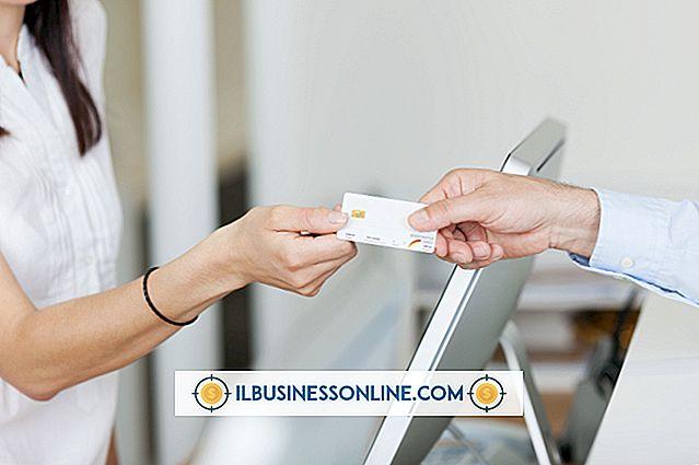 Kategorie Geld & Schulden: So erhalten Sie eine Zertifizierung für die Verarbeitung von Kreditkartenzahlungen