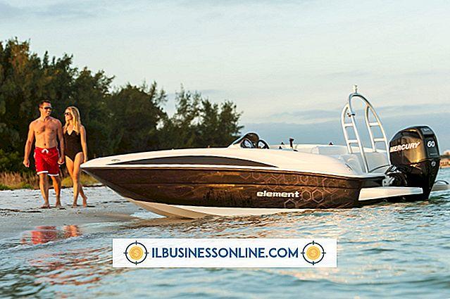 Kategorie Geld & Schulden: Möglichkeiten, mit Booten Geld zu verdienen