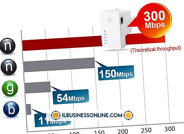 Høyhastighets Internett-kilder for små bedrifter