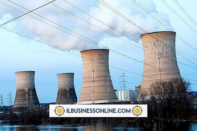 Subsídios do governo para uma usina nuclear