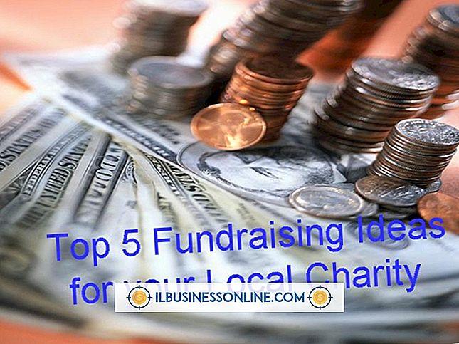 Ý tưởng nơi làm việc DIY để quyên tiền từ thiện