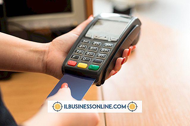 クレジットカードにスキャナを使用する方法