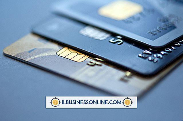 पैसा और कर्ज - समर्पित व्यवसाय क्रेडिट कार्ड का उपयोग कैसे करें