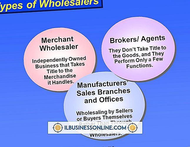 पैसा और कर्ज - व्यापारी थोक विक्रेताओं के दो मूल प्रकार क्या हैं?