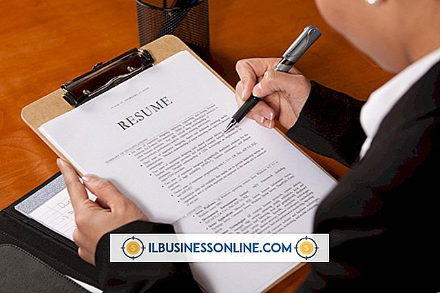 Kategori penge og gæld: Sådan skriver du et CV for et erhvervslån