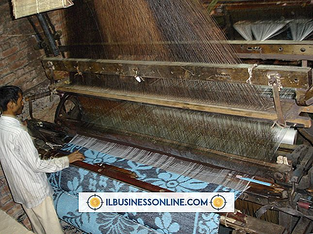 お金と借金 - 繊維産業で使用される機械の種類