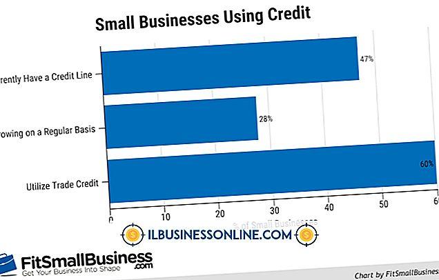 क्रेडिट की एक बिजनेस लाइन के लिए दिशानिर्देश