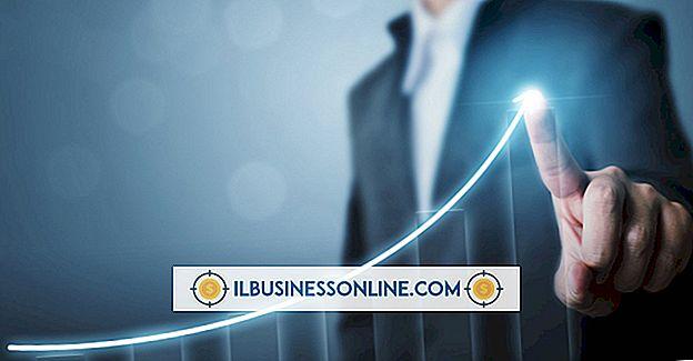 Måder at drive forretningsmæssige resultater på