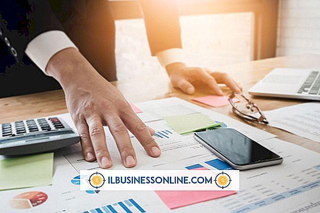 Finans og forretningsstrategier for den seriøse entreprenøren