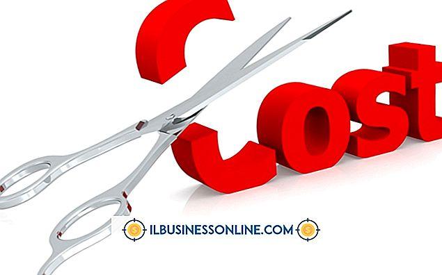 Måder at reducere faste omkostninger i fremstillingsindustrien