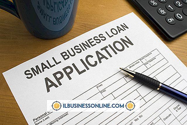 Categorie geld en schulden: Wat zijn de nadelen van Small Business Loans?