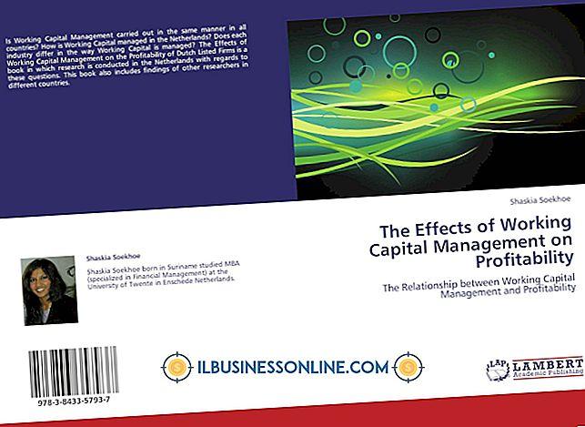 श्रेणी पैसा और कर्ज: वर्किंग कैपिटल पर मौसम का प्रभाव