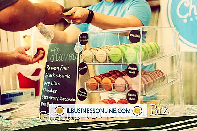श्रेणी पैसा और कर्ज: एक छोटे व्यवसाय के लिए स्टार्टअप मनी के लिए अनुदान