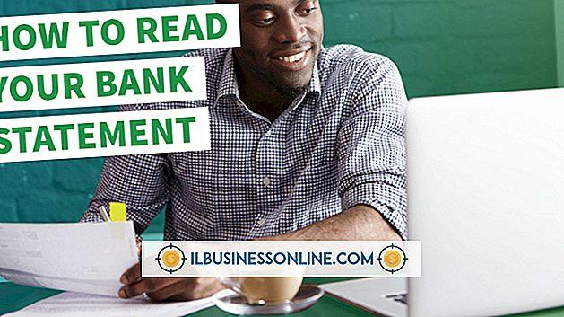 Kategori penge og gæld: Sådan forstår du en bankerklæring