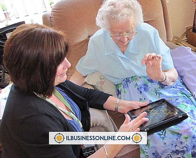 Cara Mendapatkan Uang Hibah untuk Bisnis Perawatan Lansia