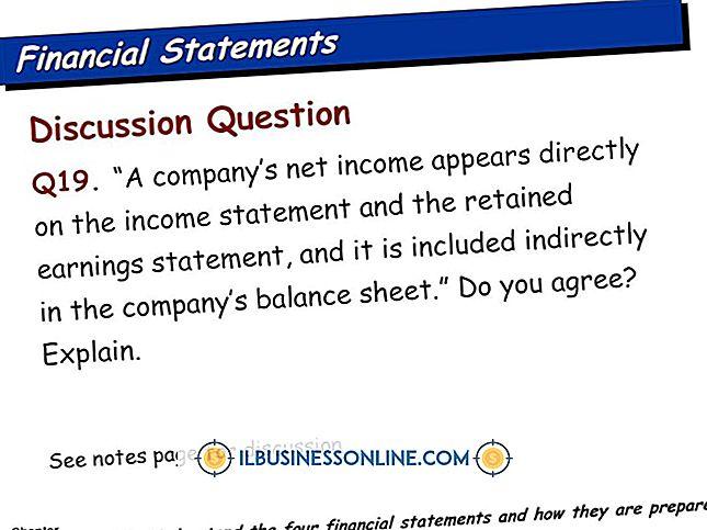 Kategori penger og gjeld: Hva er elementene som bør inkluderes på egenkapitaldelen av et balanse?