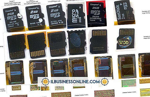 Cómo formatear una tarjeta micro SD que no se puede leer