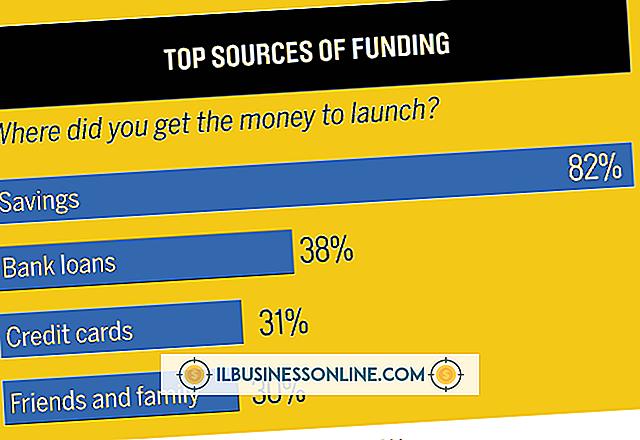 Hvordan finansiere en bedrift