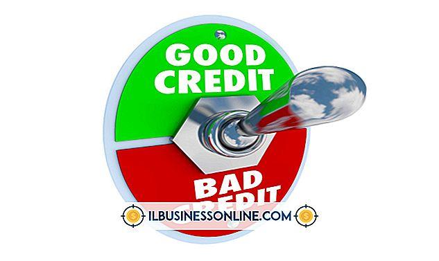 Seberapa Bagus Kredit Anda untuk Pinjaman Bisnis?