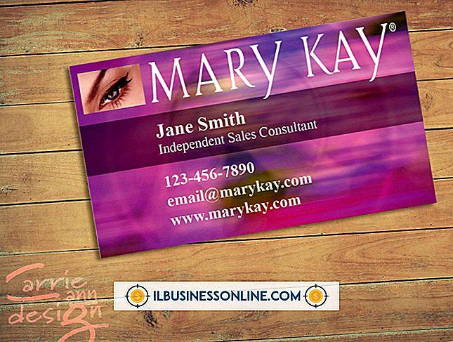 Sådan finansierer du en Mary Kay Business