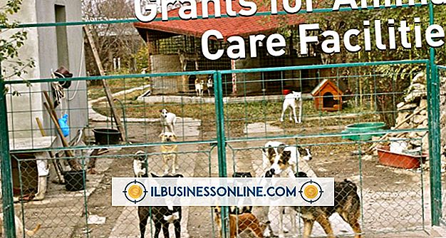 Subsídios para instalações de cuidados