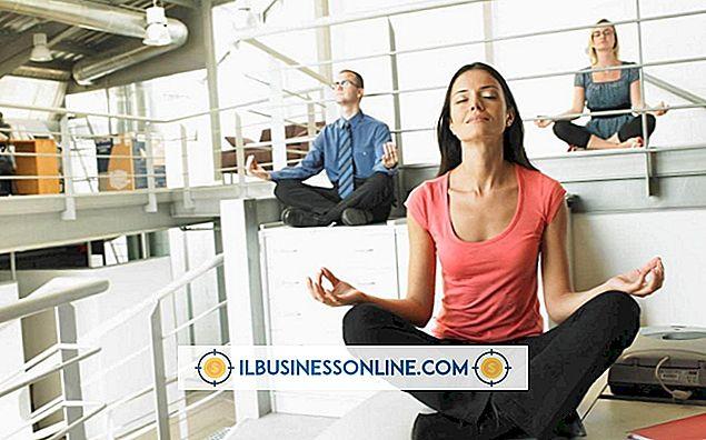 Arbeitsplatz-Wellness-Zuschüsse